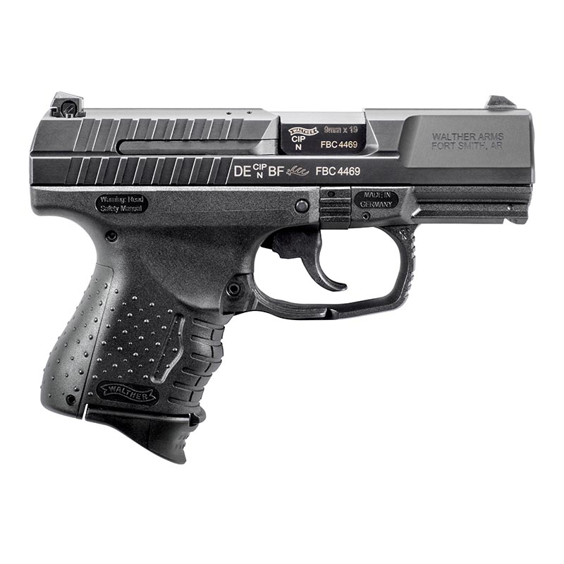 Walther P99C AS 9mm Luger