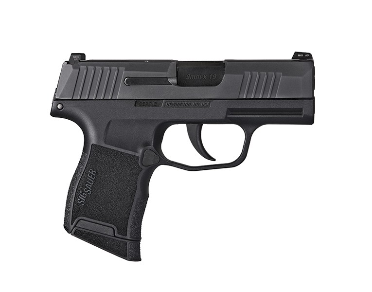Sig Sauer P365 Micro-Compact 9mm Luger