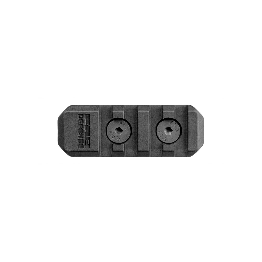 FAB Defence M-lok rail, 4 slot