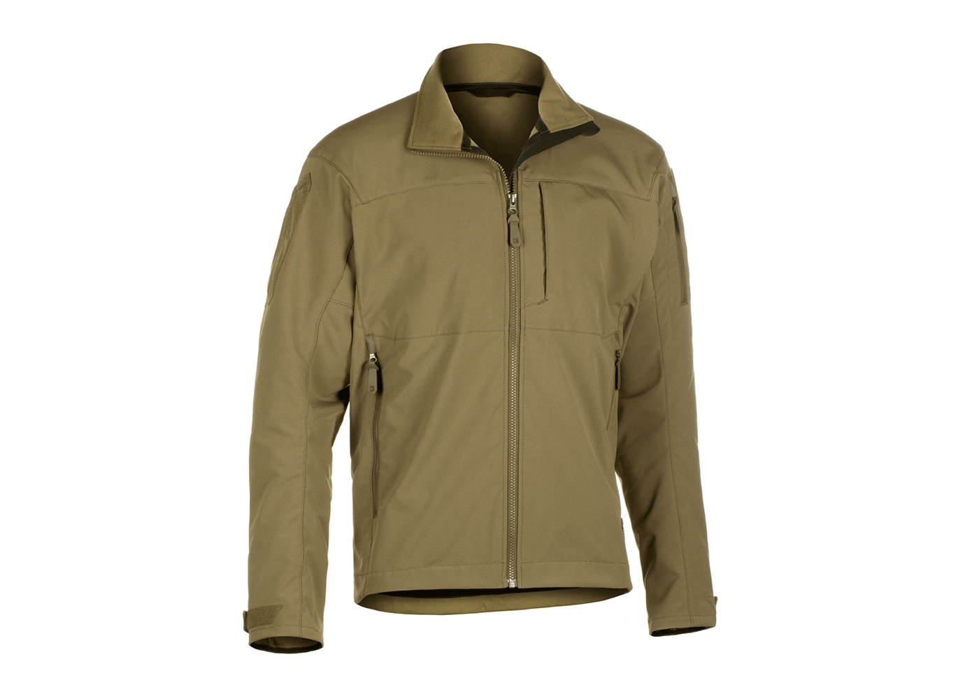 Clawgear RAPAX Softshell jacket, Swamp